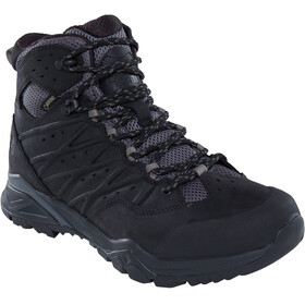 The North Face Hedgehog Hike II Mid GTX Schoenen Heren zwart
